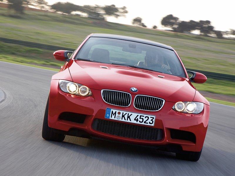 BMW M3 CSL se vyrábět nebude: - fotka 12