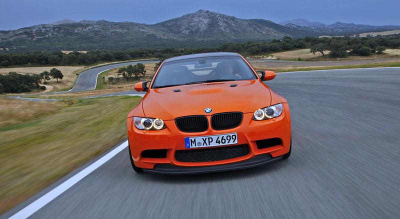 BMW M3 GTS: malé zklamání(?), velká fotogalerie: - fotka 14
