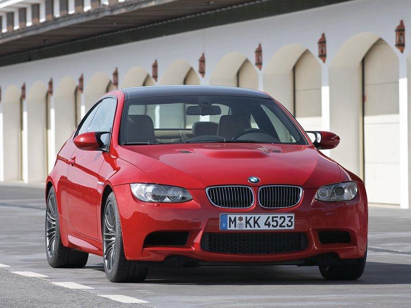 BMW M3 CSL se vyrábět nebude: - fotka 13