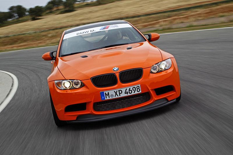 G-Power připravuje tuning pro BMW M3 GTS: - fotka 16