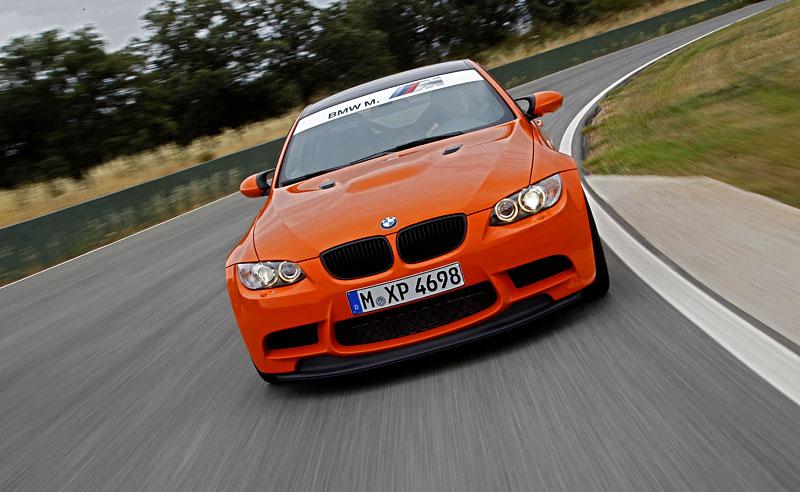 BMW M3 GTS: malé zklamání(?), velká fotogalerie: - fotka 16