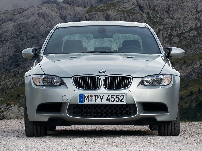BMW M3: v příští generaci jen jako kupé a kabrio!: - fotka 3