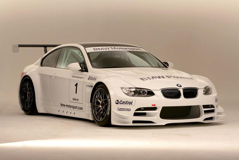 BMW M3 Race Edition - Padesátá první hvězda pro Ameriku: - fotka 2