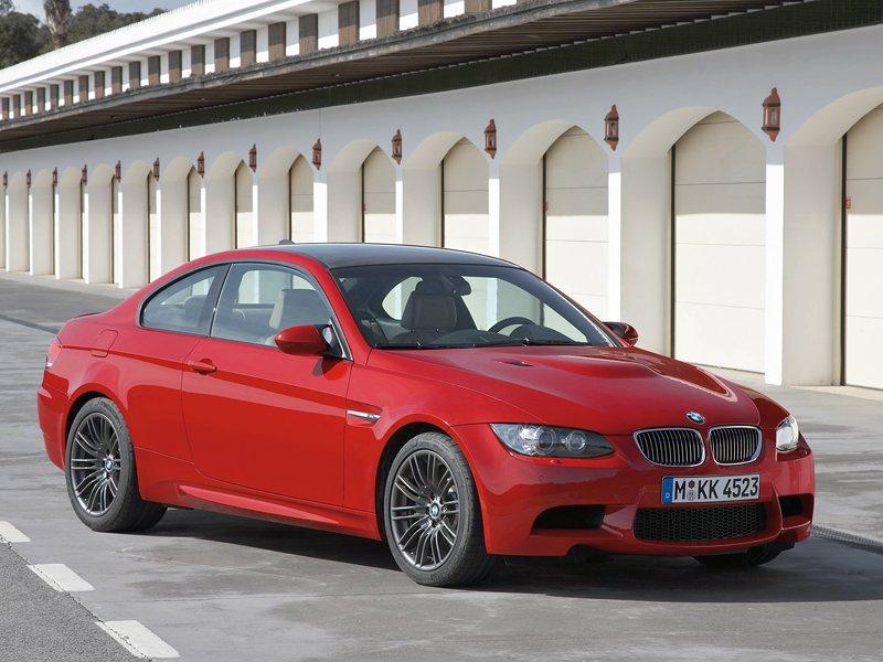 BMW M3 CSL se vyrábět nebude: - fotka 14