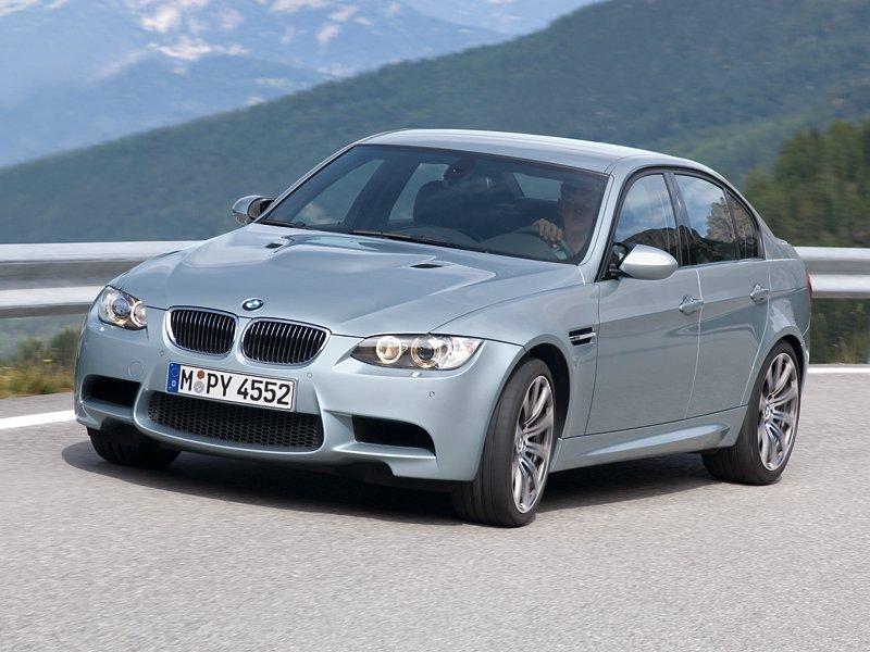 BMW M3: v příští generaci jen jako kupé a kabrio!: - fotka 4