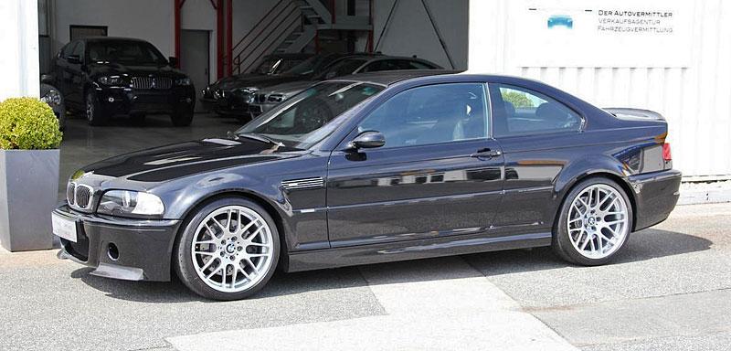 Ke koupi je vzácné BMW M3 CSL. Za tři miliony korun!: - fotka 4
