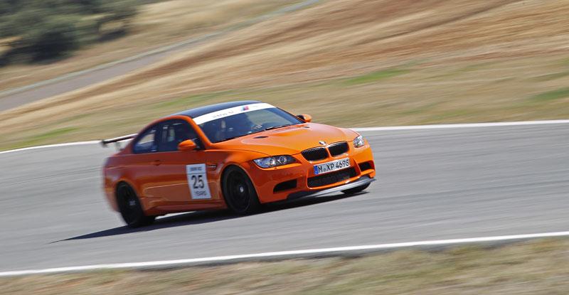 G-Power připravuje tuning pro BMW M3 GTS: - fotka 20
