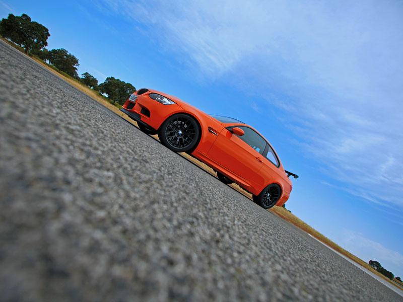 BMW M3 GTS: malé zklamání(?), velká fotogalerie: - fotka 21