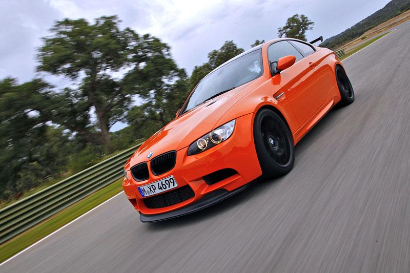 BMW M3 GTS: malé zklamání(?), velká fotogalerie: - fotka 22