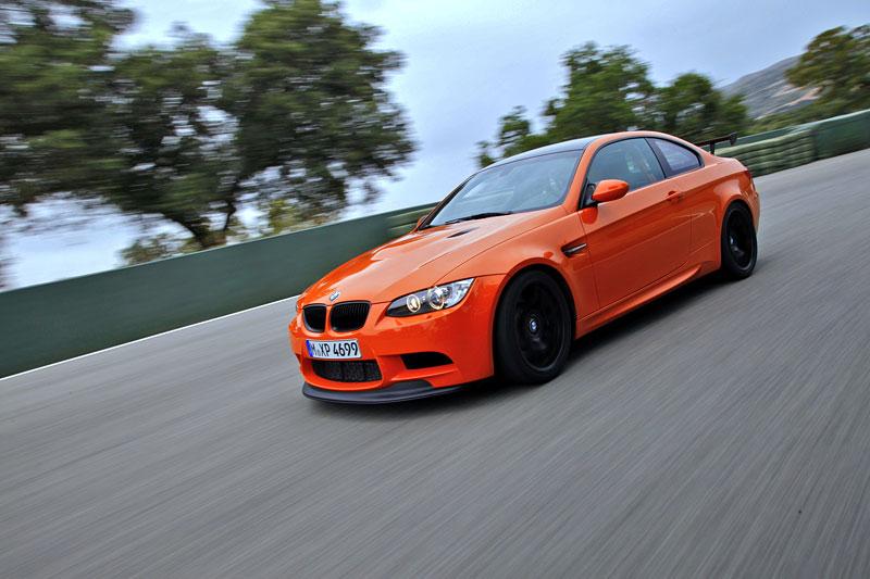BMW M3 GTS: malé zklamání(?), velká fotogalerie: - fotka 23