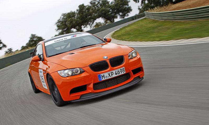 BMW M3 GTS: malé zklamání(?), velká fotogalerie: - fotka 24