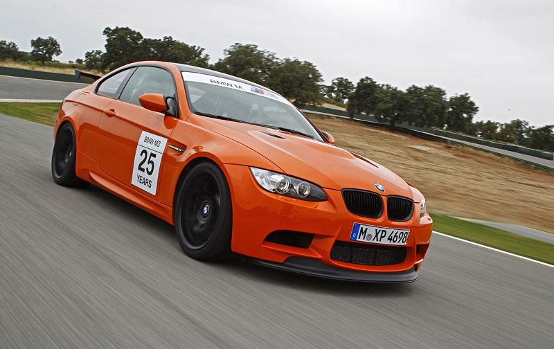 G-Power připravuje tuning pro BMW M3 GTS: - fotka 27