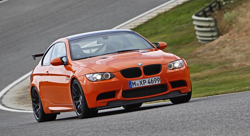 BMW M3 GTS: malé zklamání(?), velká fotogalerie: - fotka 27
