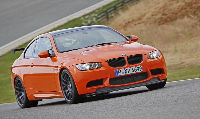 G-Power připravuje tuning pro BMW M3 GTS: - fotka 29