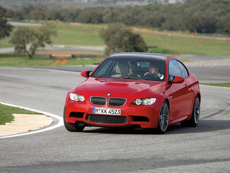 BMW M3 CSL se vyrábět nebude: - fotka 15