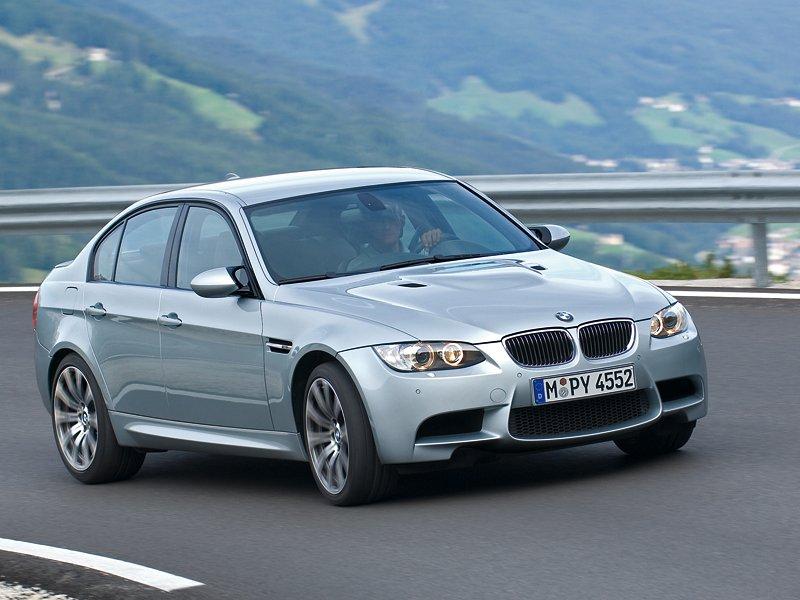 BMW M3: v příští generaci jen jako kupé a kabrio!: - fotka 5