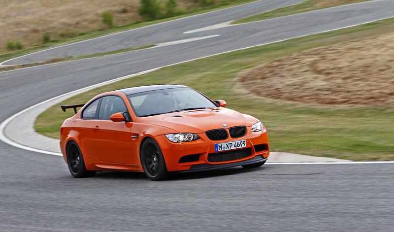 BMW M3 GTS: malé zklamání(?), velká fotogalerie: - fotka 30