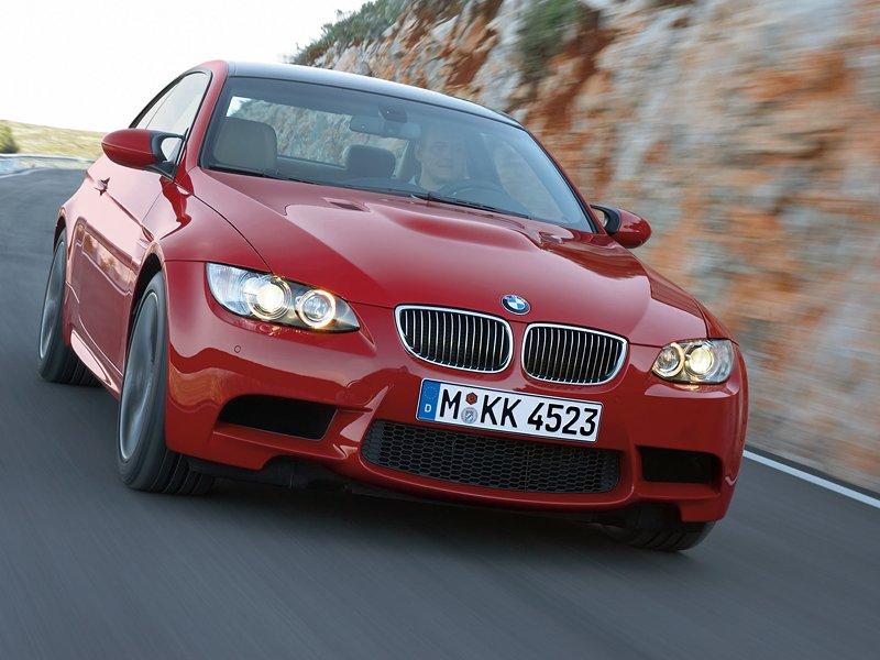 BMW M3 CSL se vyrábět nebude: - fotka 16