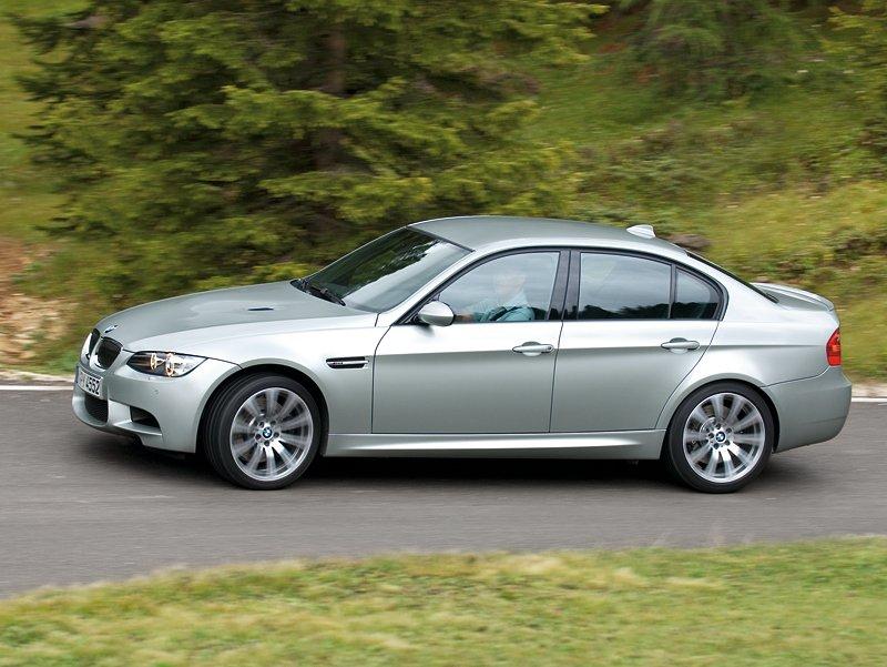 BMW M3: v příští generaci jen jako kupé a kabrio!: - fotka 6