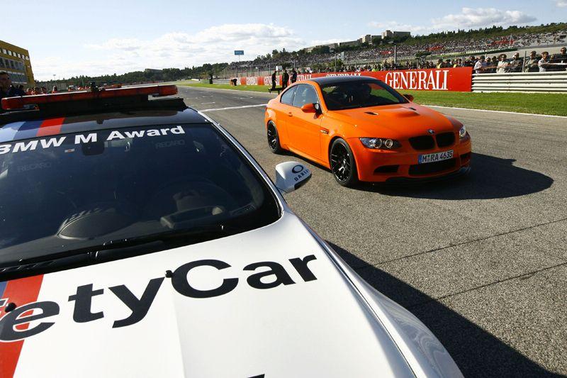 G-Power připravuje tuning pro BMW M3 GTS: - fotka 30