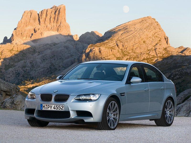 BMW M3: v příští generaci jen jako kupé a kabrio!: - fotka 7