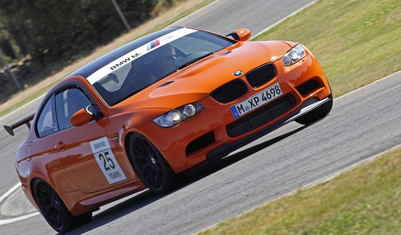 G-Power připravuje tuning pro BMW M3 GTS: - fotka 33