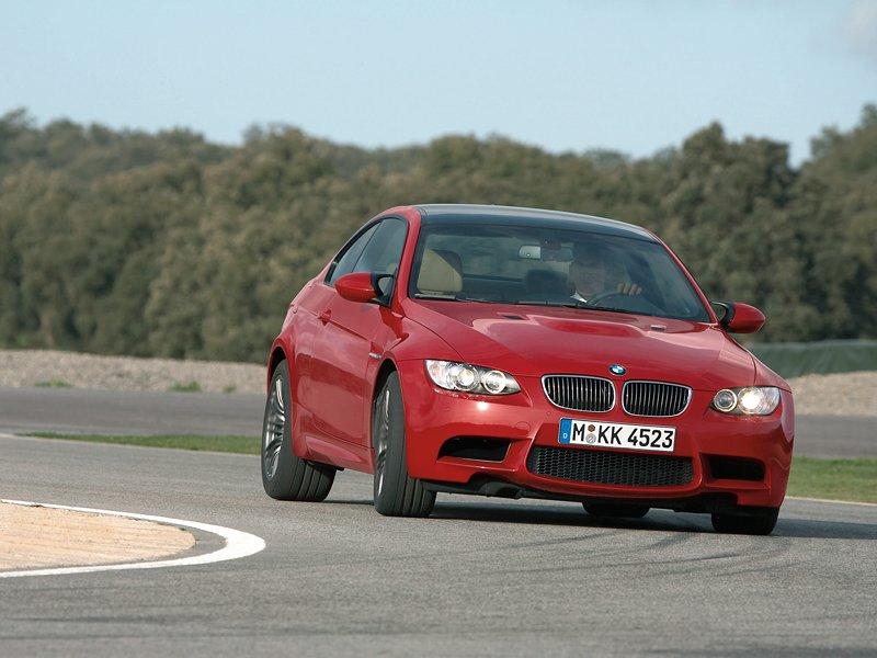 BMW M3 CSL se vyrábět nebude: - fotka 18
