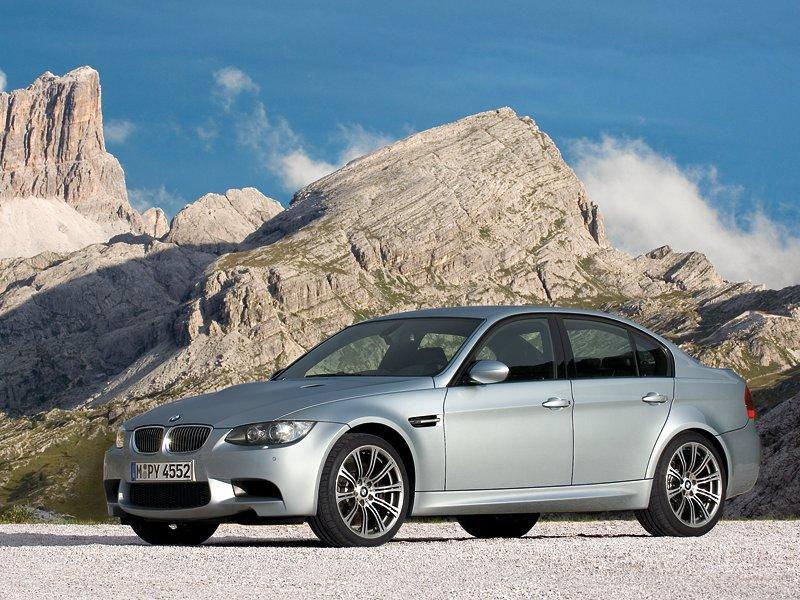 BMW M3: v příští generaci jen jako kupé a kabrio!: - fotka 8