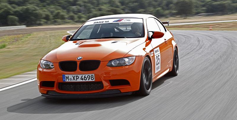 G-Power připravuje tuning pro BMW M3 GTS: - fotka 34