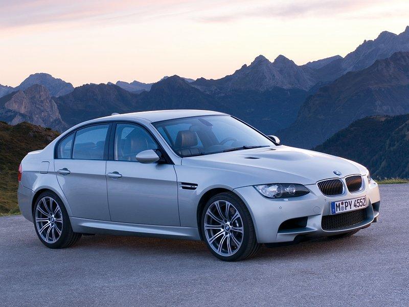 BMW M3: v příští generaci jen jako kupé a kabrio!: - fotka 9