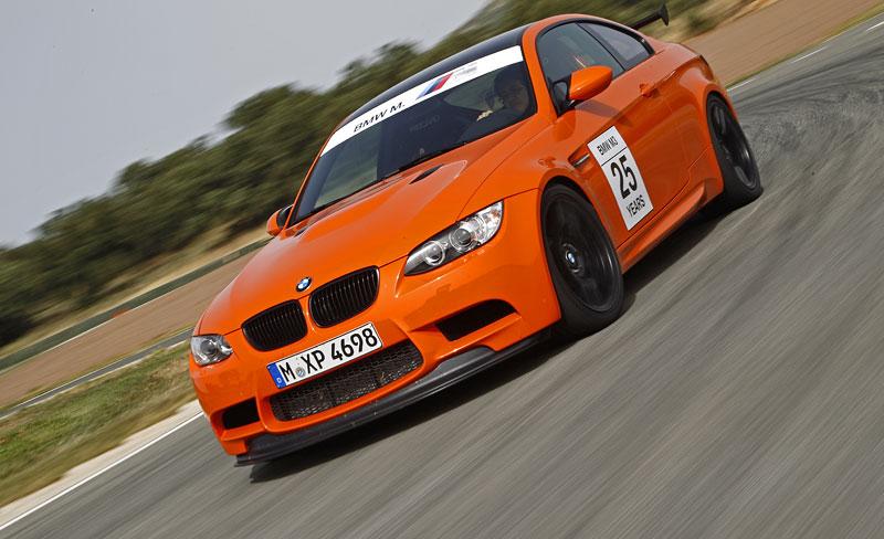 BMW M3 GTS: malé zklamání(?), velká fotogalerie: - fotka 34