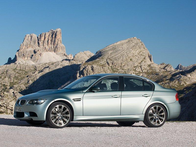 BMW M3: v příští generaci jen jako kupé a kabrio!: - fotka 10