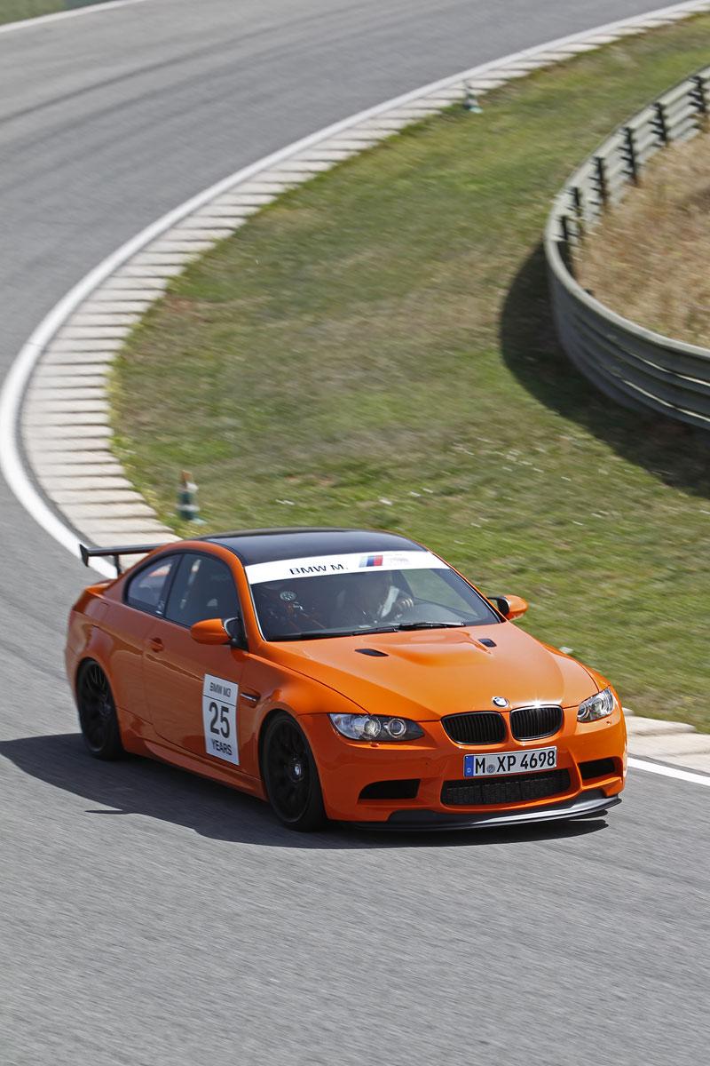 BMW M3 GTS: malé zklamání(?), velká fotogalerie: - fotka 35