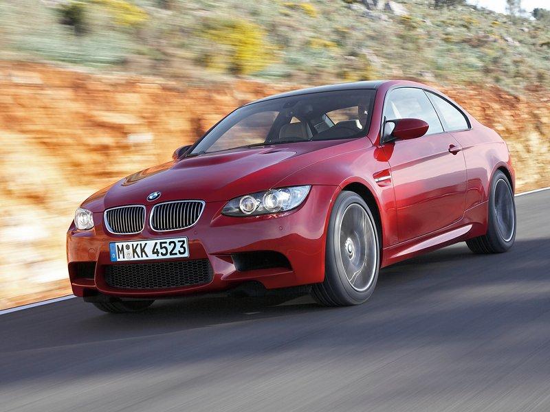 BMW M3 CSL se vyrábět nebude: - fotka 21