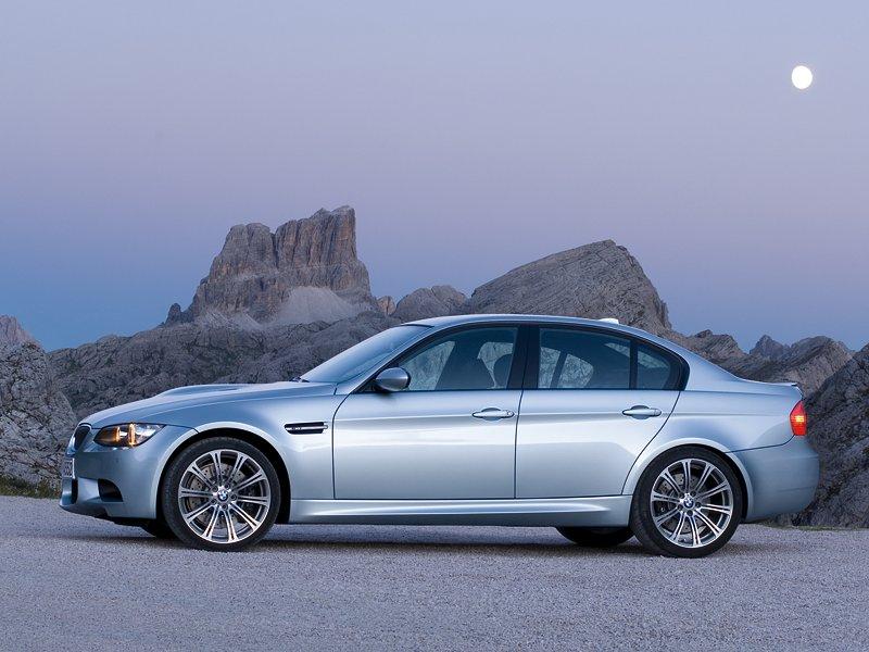 BMW M3: v příští generaci jen jako kupé a kabrio!: - fotka 11