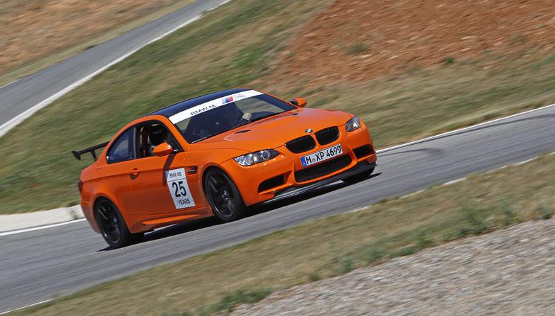 BMW M3 GTS: malé zklamání(?), velká fotogalerie: - fotka 36
