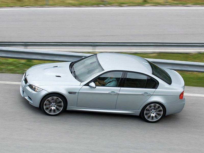 BMW M3: v příští generaci jen jako kupé a kabrio!: - fotka 12