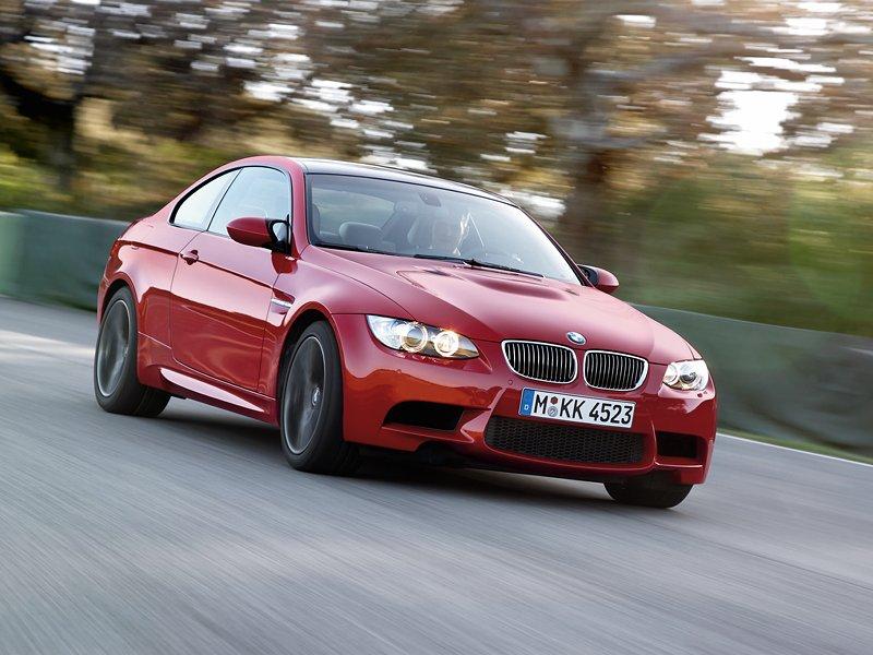 BMW M3 CSL se vyrábět nebude: - fotka 23