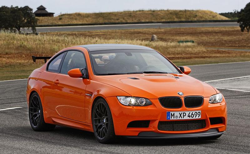 G-Power připravuje tuning pro BMW M3 GTS: - fotka 39