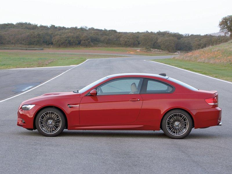 BMW M3 CSL se vyrábět nebude: - fotka 24