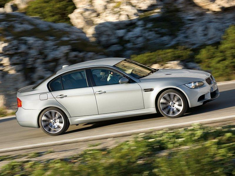 BMW M3: v příští generaci jen jako kupé a kabrio!: - fotka 13