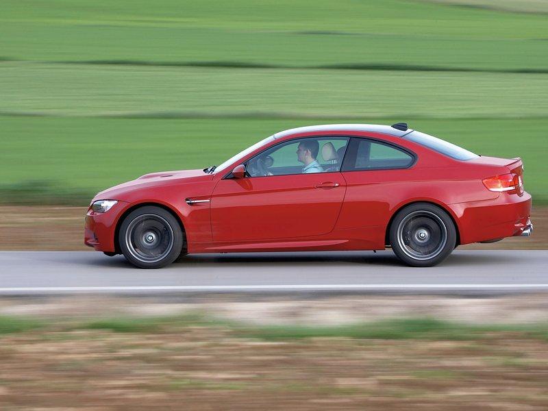 BMW M3 CSL se vyrábět nebude: - fotka 25