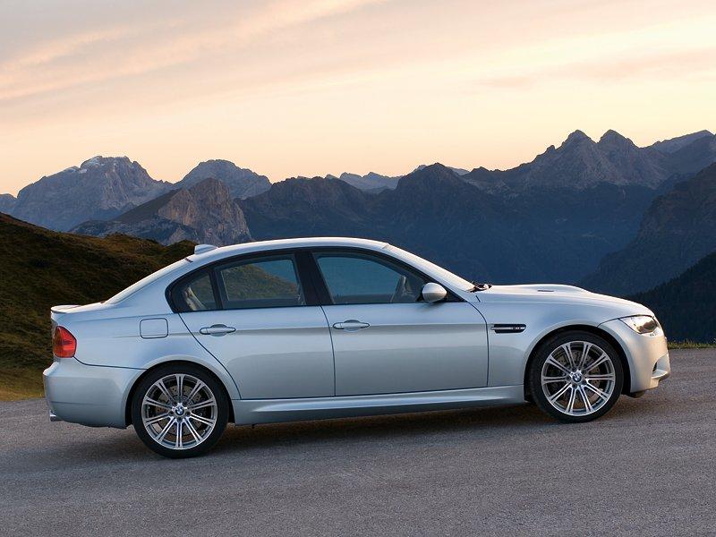 BMW M3: v příští generaci jen jako kupé a kabrio!: - fotka 14