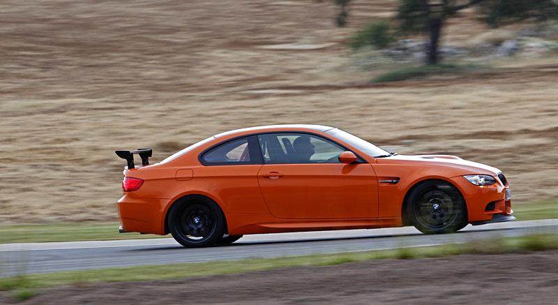 BMW M3 GTS: malé zklamání(?), velká fotogalerie: - fotka 39