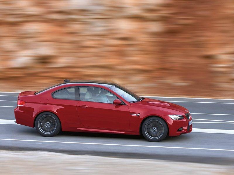 BMW M3 CSL se vyrábět nebude: - fotka 26