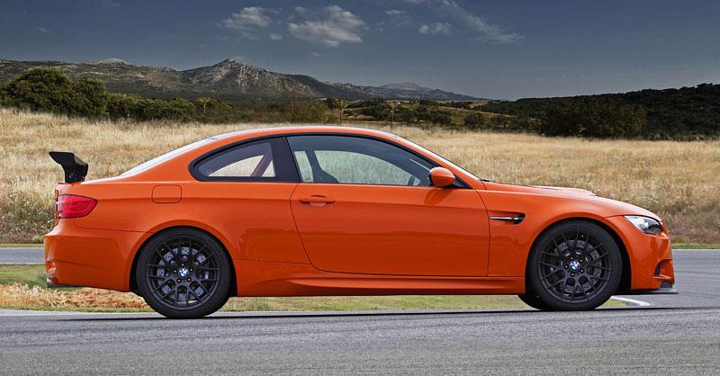G-Power připravuje tuning pro BMW M3 GTS: - fotka 41