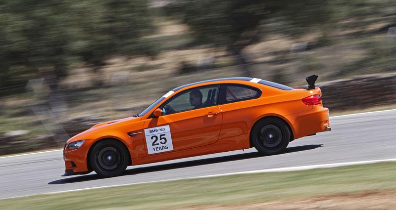 G-Power připravuje tuning pro BMW M3 GTS: - fotka 42