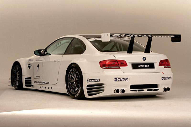 BMW M3 Race Edition - Padesátá první hvězda pro Ameriku: - fotka 3