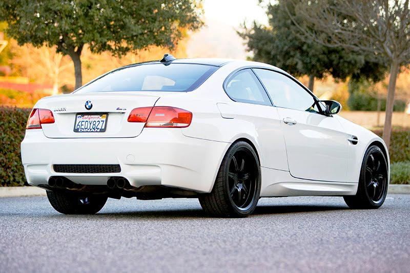 Dinan S3-R: vyšší objem a výkon pro BMW M3: - fotka 2