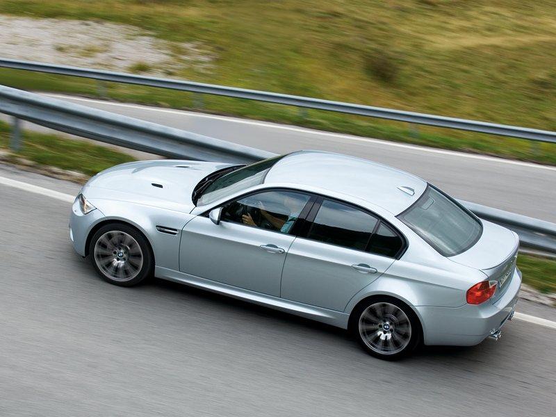 BMW M3: v příští generaci jen jako kupé a kabrio!: - fotka 15